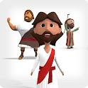 Biblia3D Teste icon