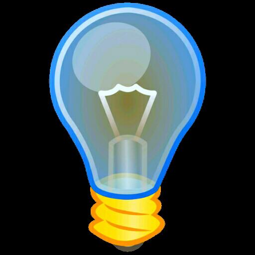 Economical flashlight