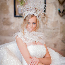 Wedding photographer Natia Dundua (sicocxle). Photo of 27.11.2017