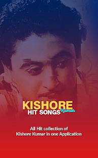 Kishore Kumar Hit Songs & Old Hindi Songs - náhled