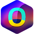 Oranux - Icon Pack APK