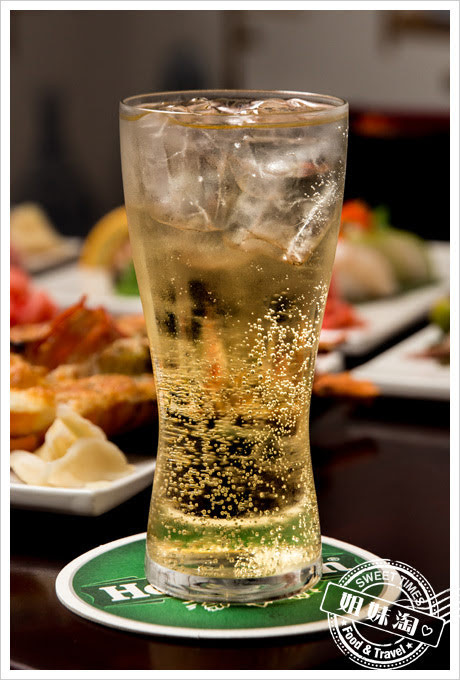 番太郎日式居酒屋梅酒