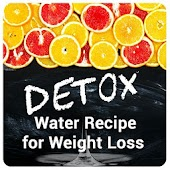 Detox water recipes for weight loss-Body Fitness