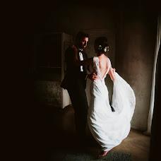 Wedding photographer Martina Ruffini (Rosemary). Photo of 17.09.2018