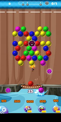 Favorite Balls Islets screenshot 9