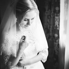 Wedding photographer Nikolay Grishin (NickGrishin). Photo of 14.02.2018