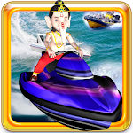 Ganesh SpeedBoat Race icon