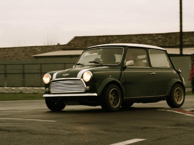 Austin Rover Mini Cooper 1.3 Hire Parma