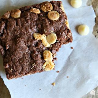 Basic Brownie.