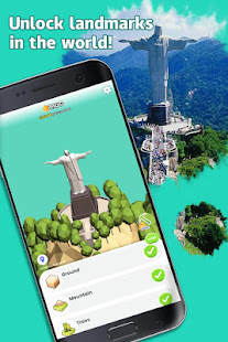 Game Idle Landmarks APK for Windows Phone