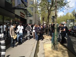 Photo: Devoxx France 2012