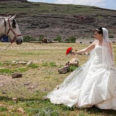 Wedding photographer Miguel Herrada Soler (fotomateos). Photo of 25.06.2016