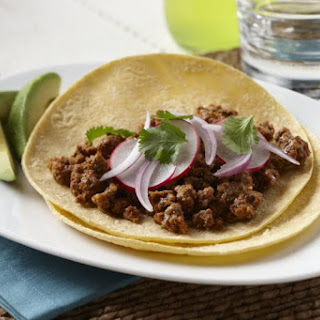 Lean Homemade Mexican Chorizo