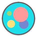 Flat Circle - Icon Pack 1.9 (Patched)