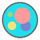 Download Flat Circle - Icon Pack For PC Windows and Mac
