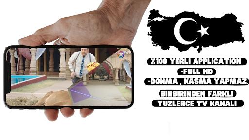 Canlı Tv Plus screenshot 4