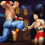 Beat Em Up Wrestling Rumble: Underworld Revenge icon