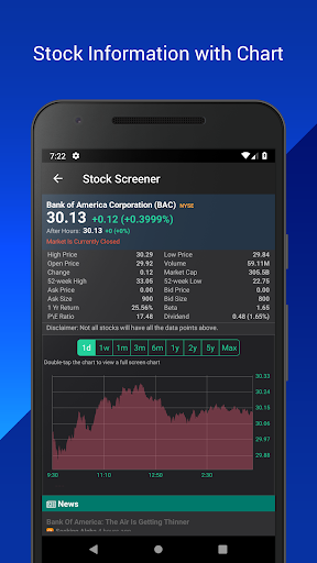 Stock Screener: Find Stocks (Stock Markets) - Apps on Google