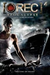 [REC] 4: Apocalpyse