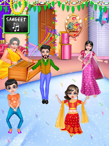 Indian Girl Arranged Marriage - Indian Wedding 1.0.5 screenshots 7