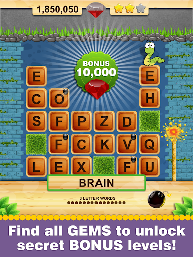 Word Wow - Brain training fun apkdebit screenshots 5