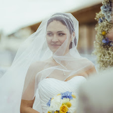 Wedding photographer Roman Shatkhin (shatkhin). Photo of 13.05.2013