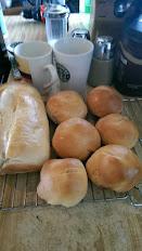 Fresh Baked Dinner Rolls For Dozen