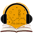 Free Audiobook The Little Prince icon
