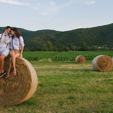 Fotógrafo de bodas Aleksandra Navetnaya (anavetnaya). Foto del 28.06.2016
