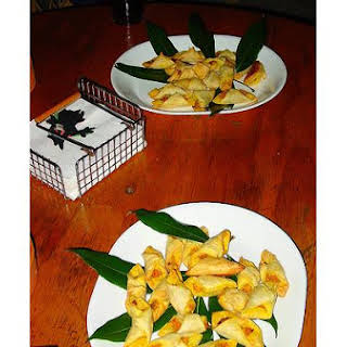 Indian Mango Salad.