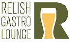Logo for Relish GastroLounge