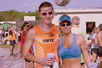 Photo: Springtime Race Directors, Sean & Amanda Hudson
