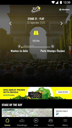 Tour de France 2020  screenshots 3