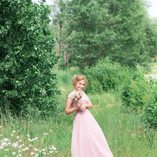 Wedding photographer Mariya Shirokoryadova (MariyaSh33). Photo of 09.08.2017