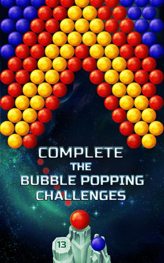 Bubble Win- screenshot
