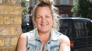 Lorraine Stanley's EastEnders clothing concerns
