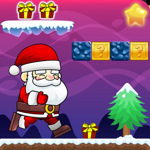 santa claus run file APK for Gaming PC/PS3/PS4 Smart TV