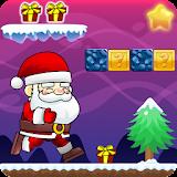 santa claus run file APK Free for PC, smart TV Download