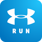 Cours avec Map My Run icon