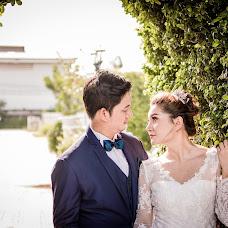 Düğün fotoğrafçısı Peerapat Klangsatorn (peerapat). 25.04.2017 fotoları