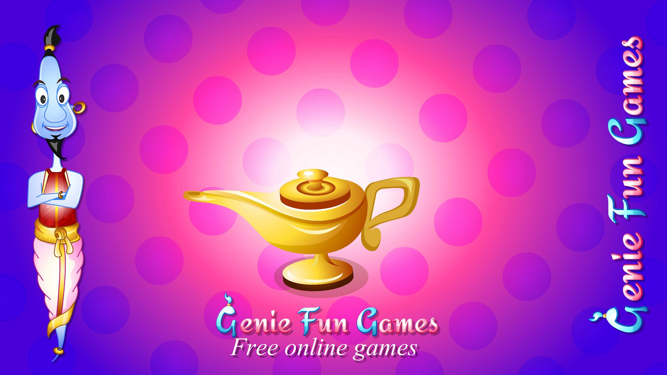 Genie Fun Games