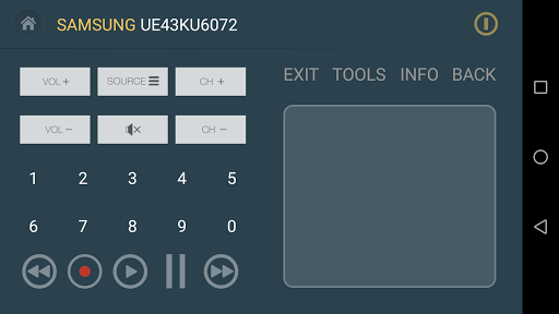 Samsung TV Remote 8.9.14 screenshots 13
