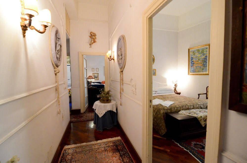 Suite Itaca