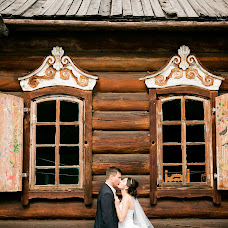 Wedding photographer Igor Sakharov (Iga888). Photo of 10.03.2016