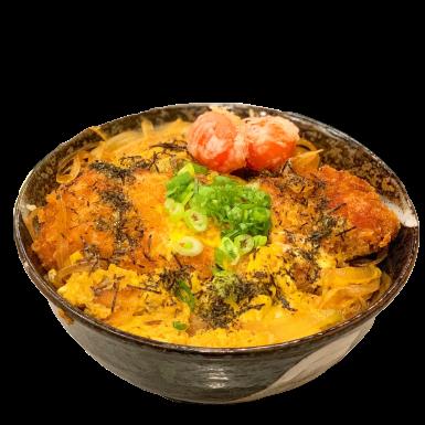 Katsudon Donburi