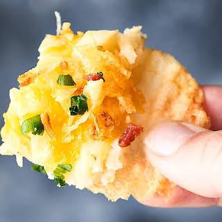 Mashed Potato Chip Dip.
