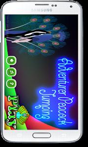 Adventurer Peacock Jumping screenshot 0