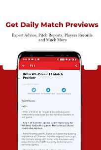 F11 – Fantasy Tips For Dream11, Cricket & Football apk latest 2