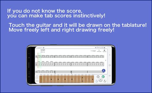 Guitar Tab Creator ➡ Google Play Review ✅ ASO | Revenue & Downloads |  AppFollow