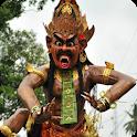 Ogoh Ogoh Bali Wallpaper icon